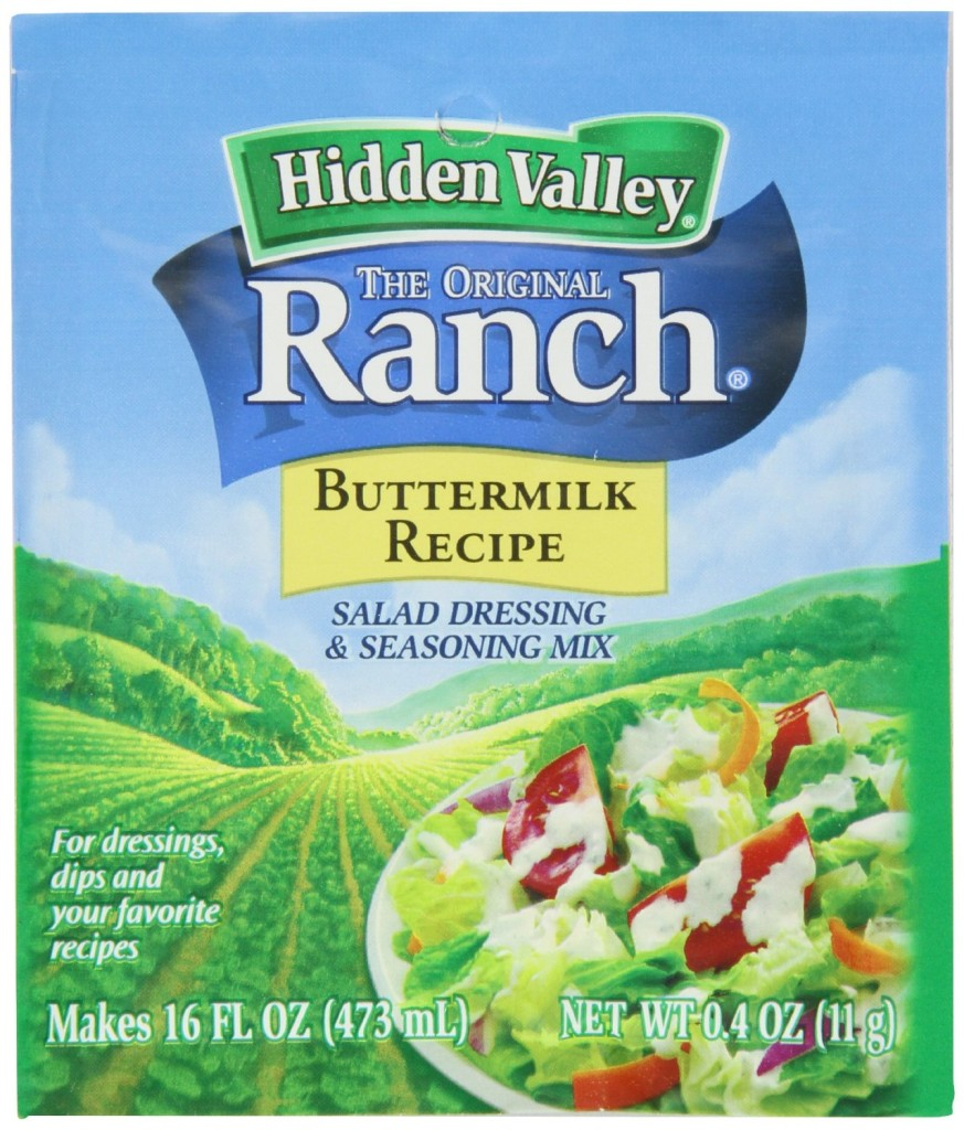 hidden valley ranch 2