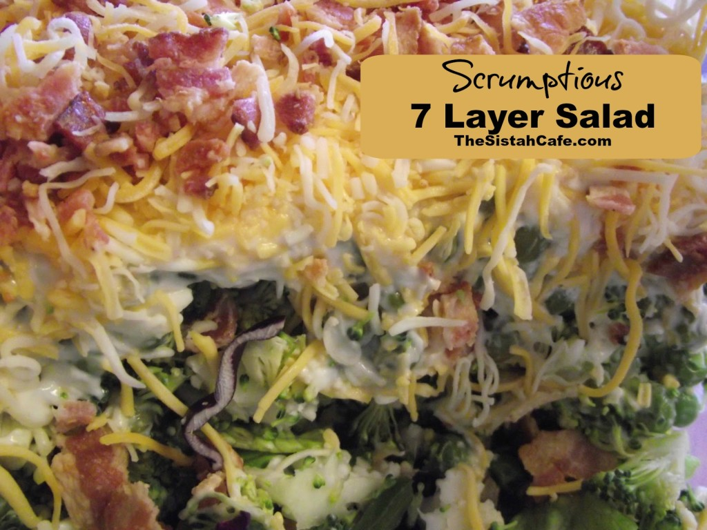 7-layer-salad