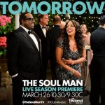 The SOULMAN