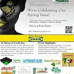 The Eco Review Spring