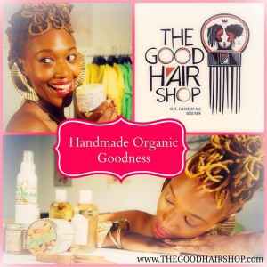 The Good Hair Shop