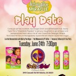 Dream Kids Play Date