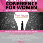 Pink Power Conference Flyer