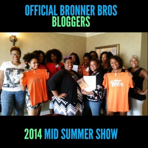 Bronner Bros Bloggers Official