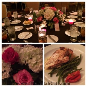 Pink Power Awards Gala