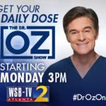 Dr Oz On 2