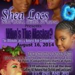 Shea Locs