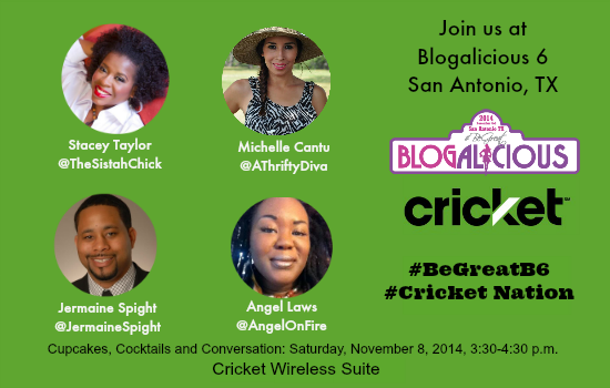 Cricket Wireless Advocates