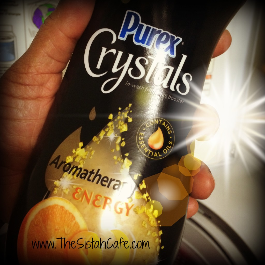 Purex Crystals Aromatherapy