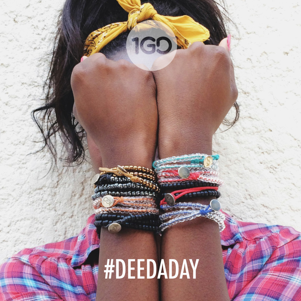 100 Good Deeda