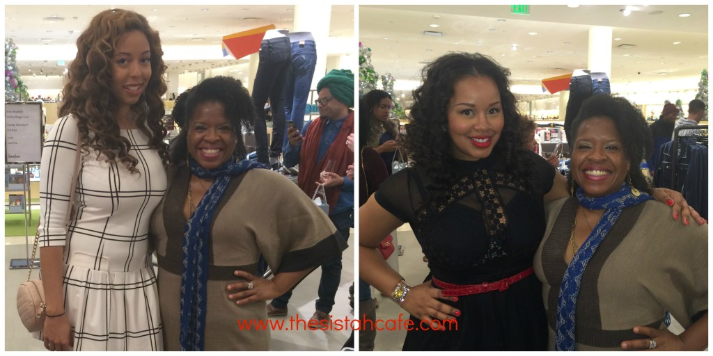 Holiday Party at Neiman Marcus