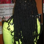 Natural-Hair-Marley-Twists