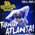 UniverSoul Circus 1