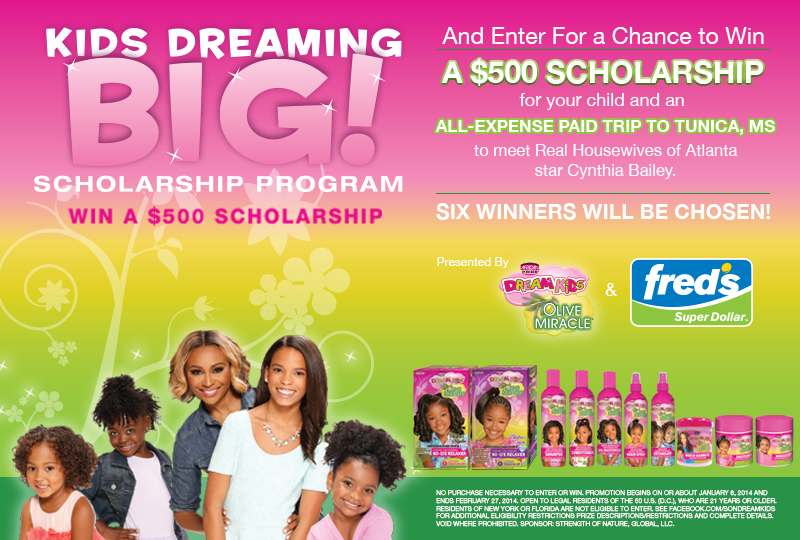 Dream Kids Kids Dreaming Big
