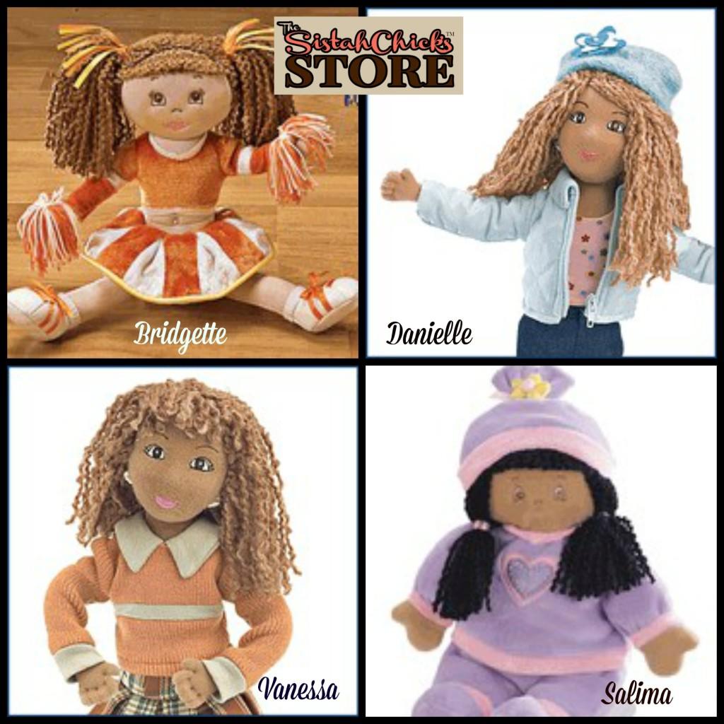 Sistahs Dolls