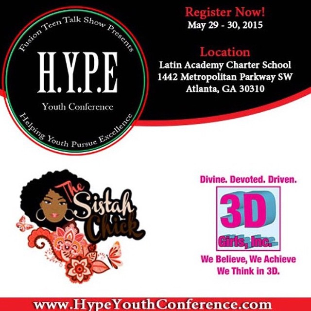 HYPE-Youth-Conference