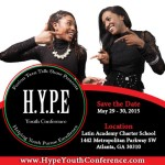 HYPE-Conference
