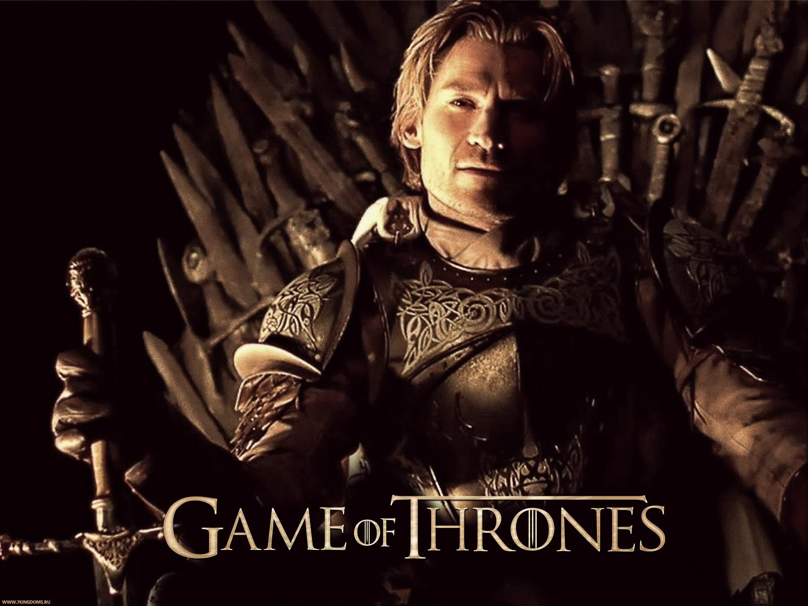 game of thrones interview with the king slayer jaime. Black Bedroom Furniture Sets. Home Design Ideas
