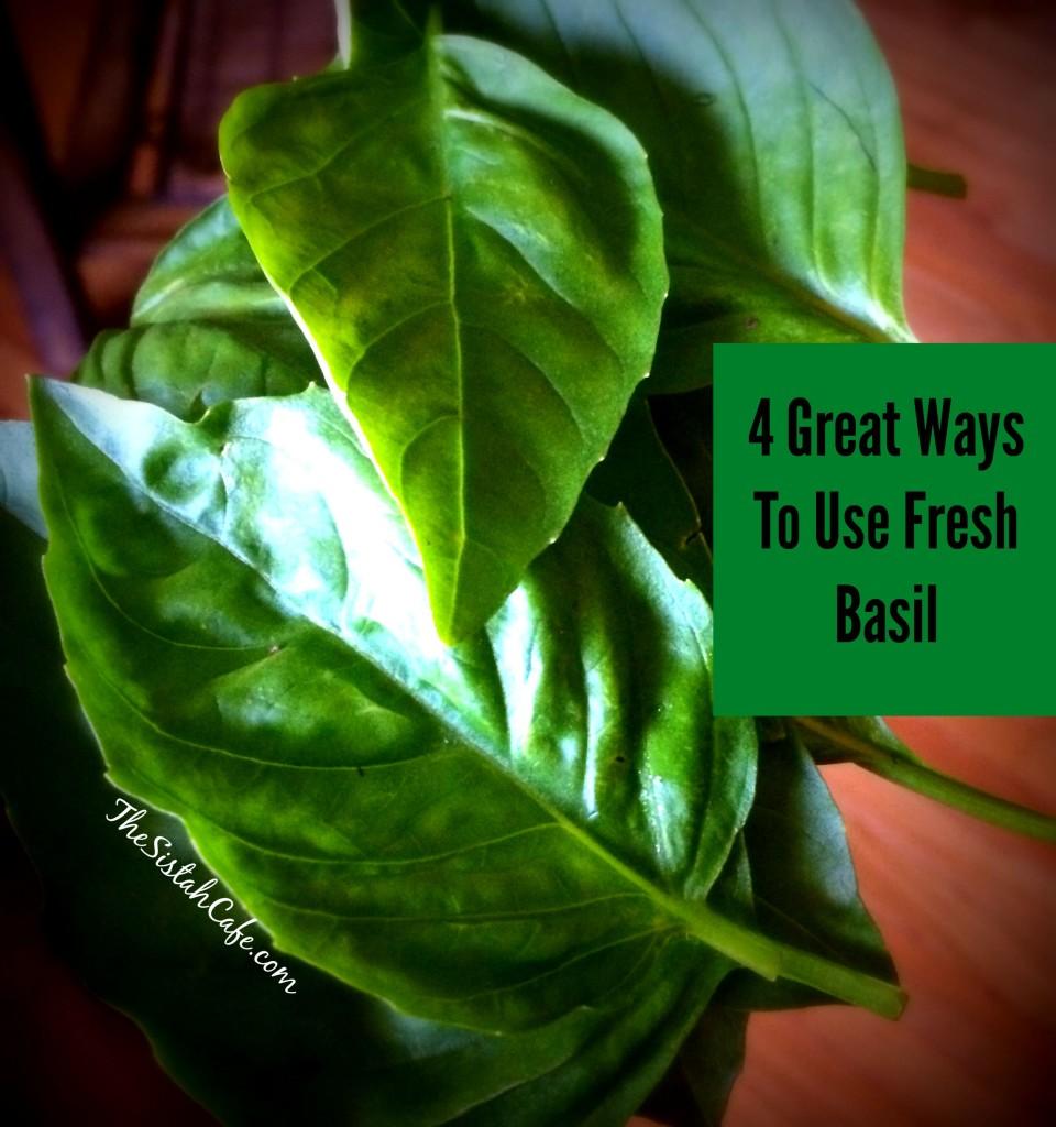 ways-to-use-fresh-basil