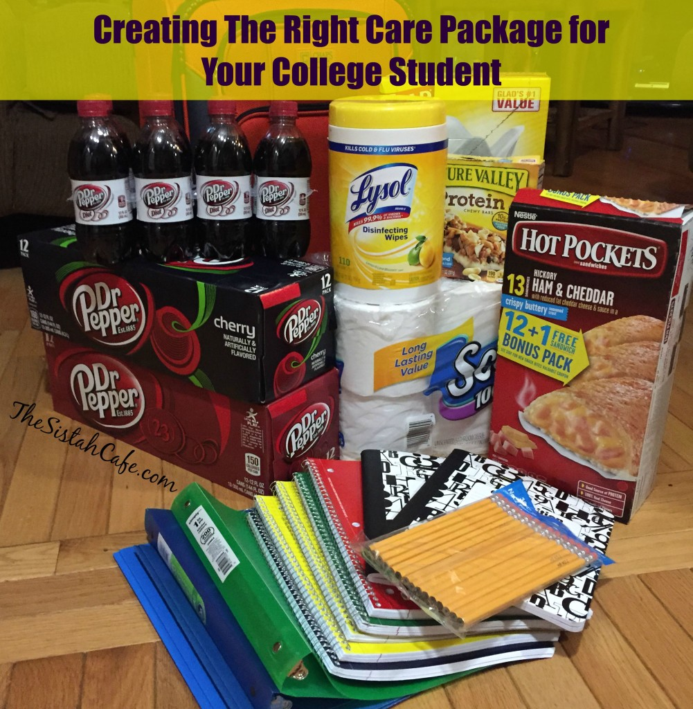 Care Packages For College Students Ideas Archives The Sistah Cafe