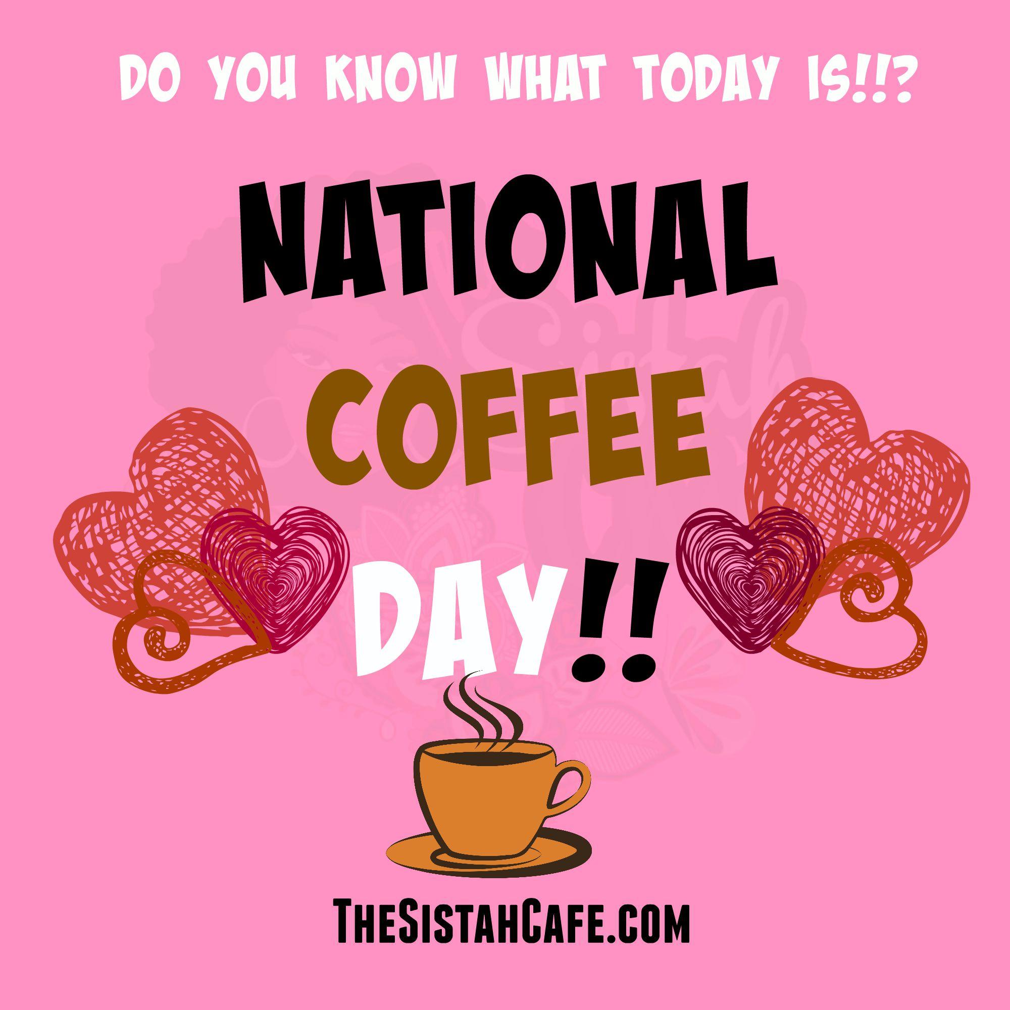 national coffee day - photo #15
