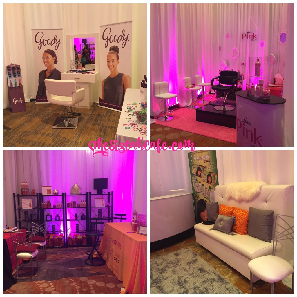 FDFabulous Pampering Suites