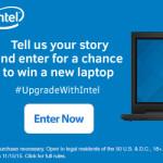 Intel Laptop Computer