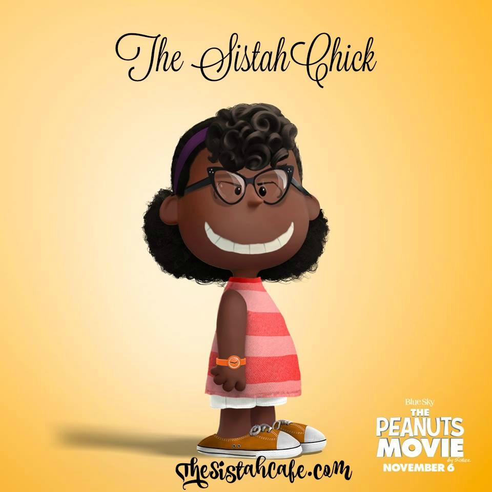 SistahChick-Peanutized
