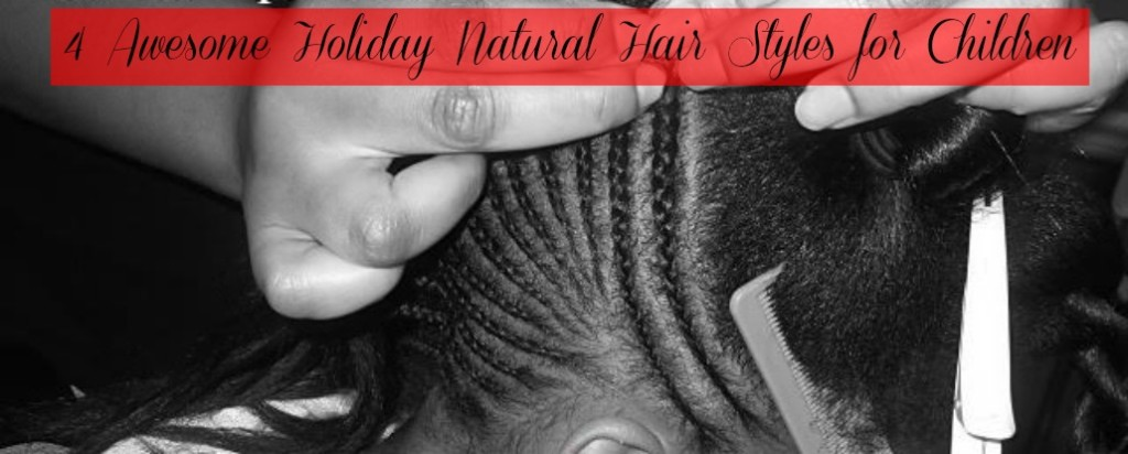 Holiday-Natural-Hair-Styles