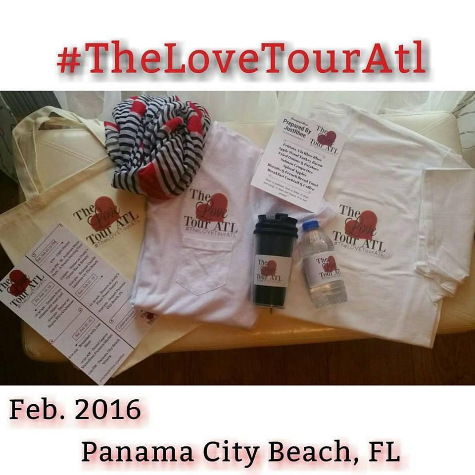 The Love Tour ATL