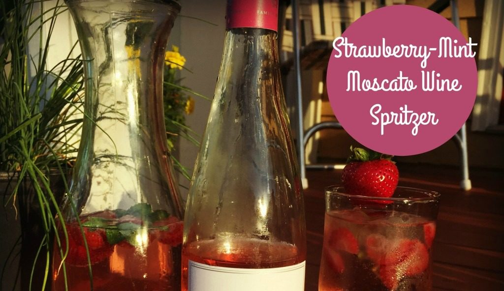 strawberry-mint-moscato