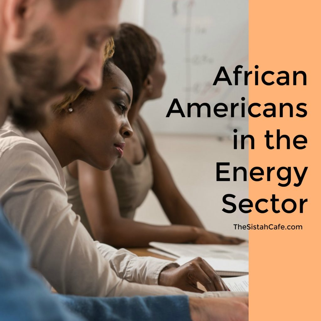 African-americans-energy-sector