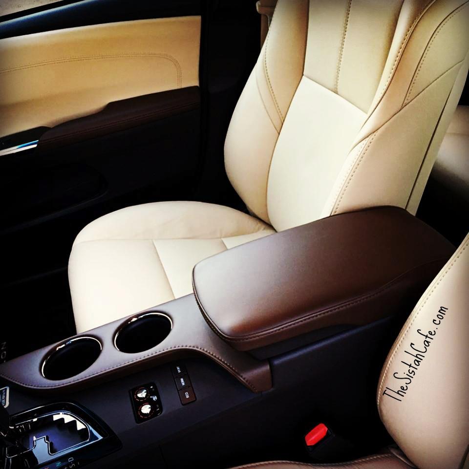 2017 Toyota Avalon Full Size Luxury Vehicle The Sistah Cafe
