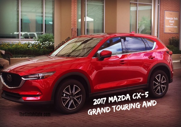 college cruising 2017 mazda cx 5 grand touring the sistah cafe. Black Bedroom Furniture Sets. Home Design Ideas
