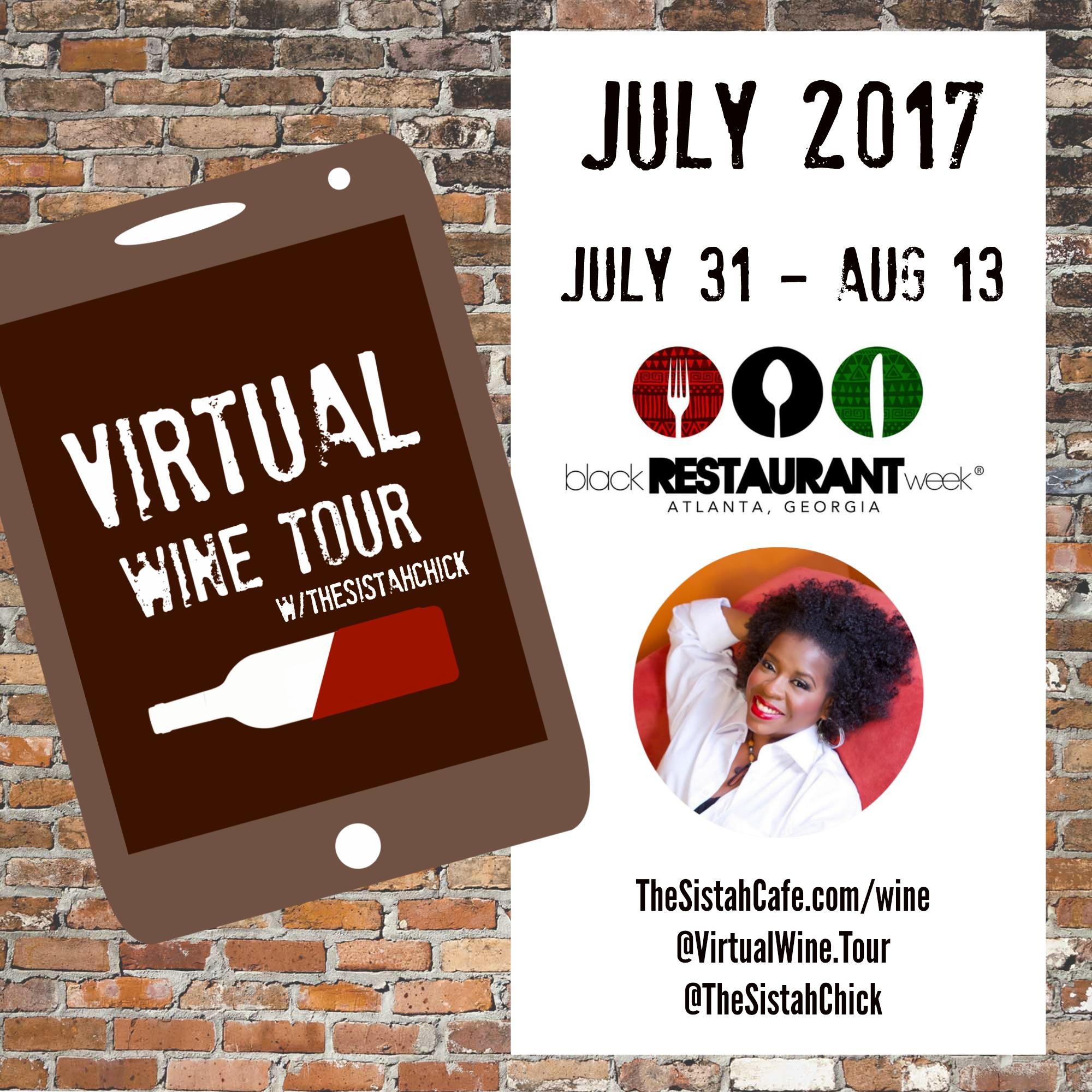 black restaurant week is expanding to atlanta! - the sistah cafe