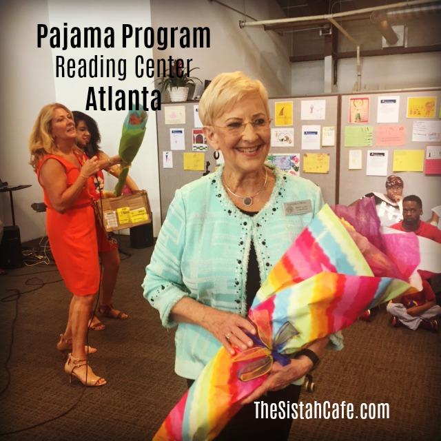pajama-program-sandra-deal