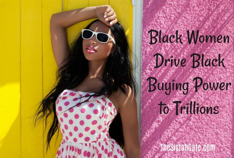 black-buying-power