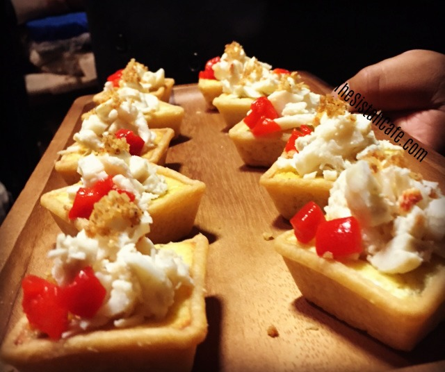 feta-cheese-tartlet