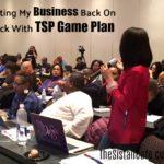 tsp-game-plan